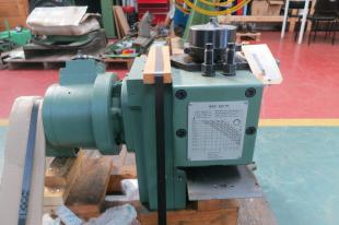 Bruderer BBV 100/75 Roll Feed
