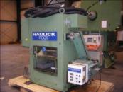Haulick & Roos RVD40 press, 23319