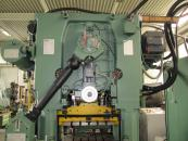 Bruderer BSTA 25UL press, 23515