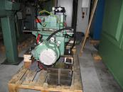 Bruderer BZV60 gripper feed