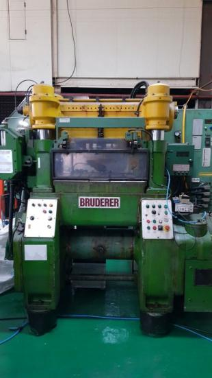 Bruderer BSTA 60HSL press, 23921