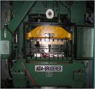 Bruderer BSTA 50HL press, 24063