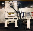 Bruderer BSTA 300 high speed press