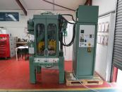 Bruderer BSTA 20E press, 23038